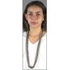 "Beads 33"" 7.5 mm"